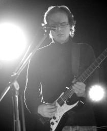 Dirk Ballarin Gitarre ESP KH-4 Vivavox