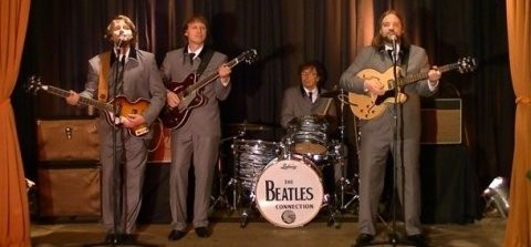 The Beatles Connection