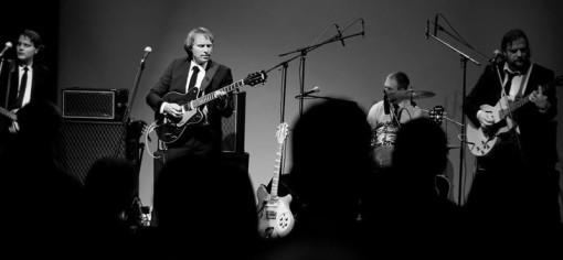 The Beatles Connection live im Vivavox in Genthin Foto Thomas Sasse Dirk Ballarin Music