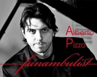 Alberto Pizzo first record