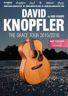 David Knopfler Dirk Ballarin Music Dire Straits Harry Bogdanovs Tour Music Tournee