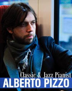 Alberto, Pizzo