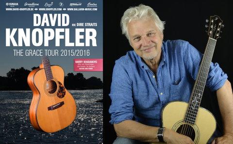 David Knopfler, Dirk Ballarin Music