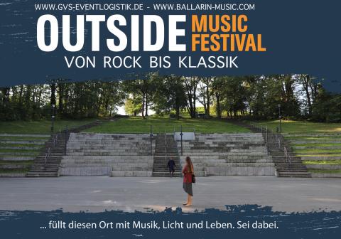 Outside Music Festival