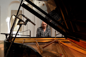 Toralf Kisan (Foto: Dirk Ballarin)