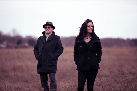 Bernado & Anja (Foto: Dirk Ballarin)