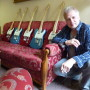 David Knopfler Fender Telecaster